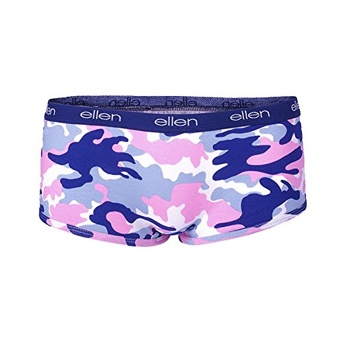 ca0ad4456 Women s Boyshorts Pink Camo - Buy Online in Oman.