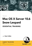 Mac Os X Server 10.6 Snow Leopard Essentials