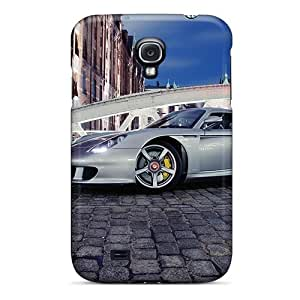 For Galaxy S4 Case - Protective Case For Williamwtow Case