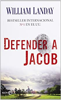 Defender a Jacob par Landay