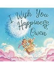 I Wish You Happiness Owen