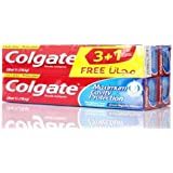 Colgate Toothpaste Pack of 4