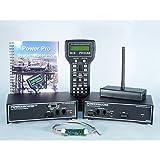 NCE NCE5240007 Powerhouse Pro Starter Set w/Radio, PH10-R/10A