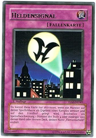 TLM-DE049 Heldensignal Ultimate Rare