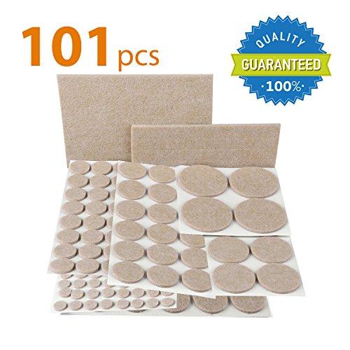 x-protector-premium-classic-pack-furniture-pads-101-piece-furniture-feet-felt-pads-your-best-value-p