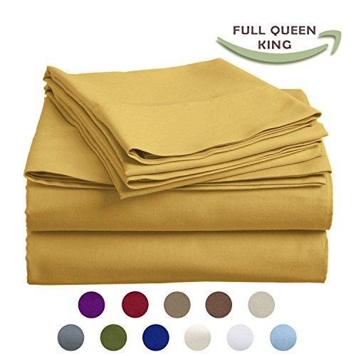 Strength Natural Bamboo Egyptian Comfort product image