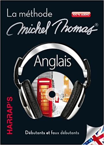 Harrap's Michel Thomas Anglais débutant MP3