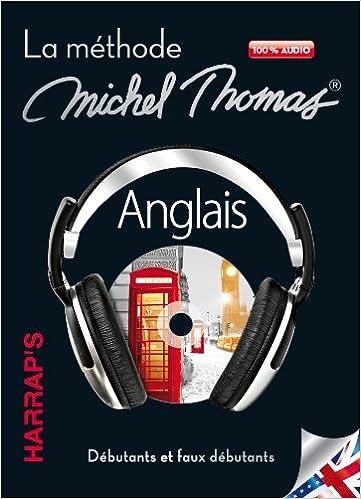 Harrap's Michel Thomas Anglais débutant MP3