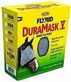Durvet Fly D Duramask Fly Mask