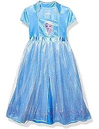 Girls' Frozen Fantasy Nightgown