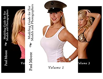 Posing Guide For Models and Photographers - Volume 8 Featuring Melissa (Posing Guides)