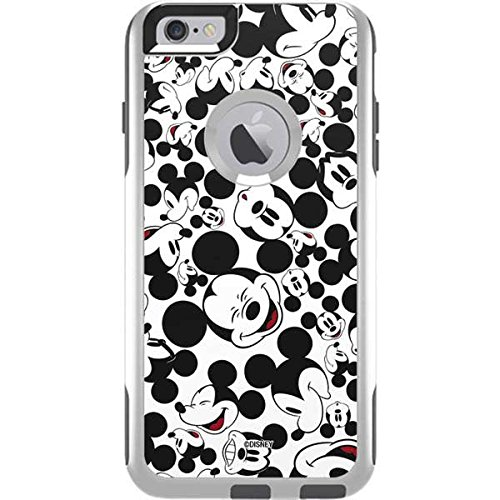 Mickey Mouse OtterBox Commuter iPhone 6 Plus Skin - Mickey Mouse