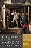 img - for The Norton Anthology of American Literature, Vol. B book / textbook / text book