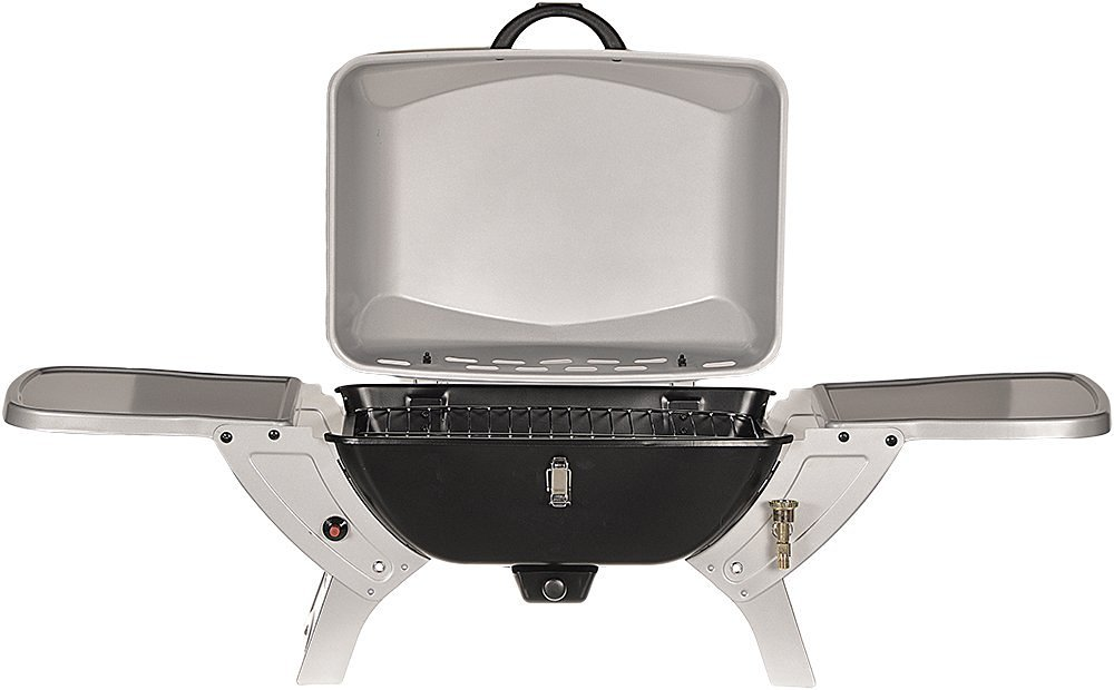 50mbar GASGRILL Grill BBQ Tischgrill Camping Gas Grill Klappgrill DRULINE