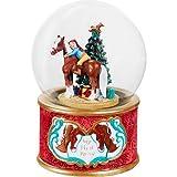 Breyer My First Pony Musical Snow Globe