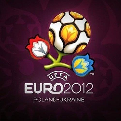 Panini Euro 2012 Championship XL Stickers Box (Pack of 100)