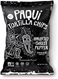 Paqui Haunted Ghost Pepper Tortilla Chips 5.5 oz