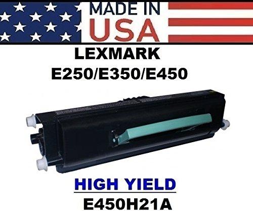 Buy lexmark e450 toner