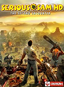 Serious Sam HD: The Second Encounter - 4 Pack [Download]