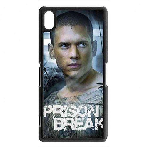 Prison Break Season 1 Funda/Carcasa Sony Xperia Z2, Prison ...