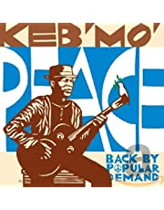 Peace Back By Popular Demand 24Bit Remastered