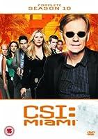 CSI Miami - Season 10