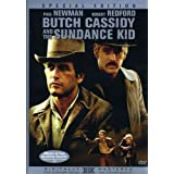 Butch Cassidy and the Sundance Kid (Bilingual)