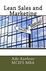 Lean Sales and Marketing