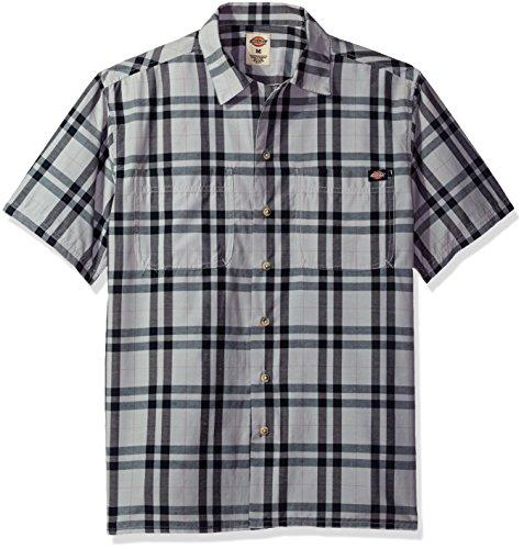 Dickies Mens Short Sleeve Shirt