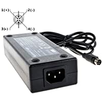 Accessory USA AC DC Adapter For Crossover 2755AMG IPS LED LCD 27 AH-IPS HDMI DVI Monitor Power Supply Cord