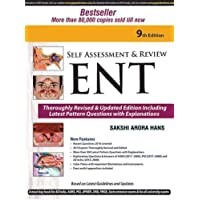 Self Assessment & Review ENT (PGMEE) (Self Assessment and Review)