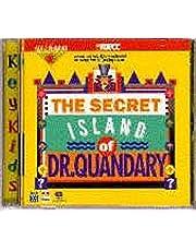 The Secret Island of Dr. Quandrary