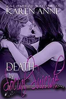 Death by Social Suicide by [Anne, Karen]