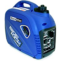 DuroMax XP2000iS 2000 Watt Gasoline Portable Generator