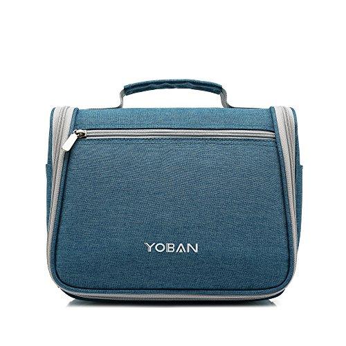 1e97055faca8 Cosmetic hanging travel bag