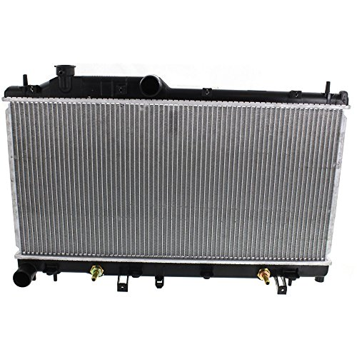Radiator for SUBARU LEGACY OUTBACK 05-09 4 Cyl Eng. Auto Transmission