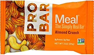 product image for Probar Meal Bar - Organic - Almond Crunch - 3 oz - 1 Case