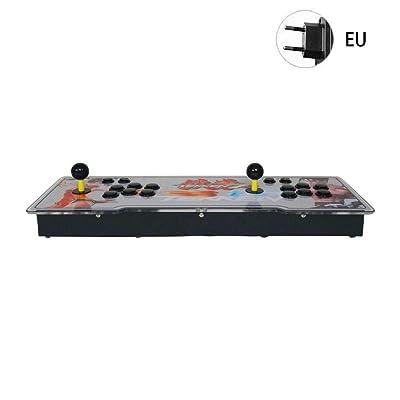 Alley.L [Inglés 2177 en 1 3D Pandora's Key 7 Box Retro Arcade Game 1080P Arcade Machine: Hogar