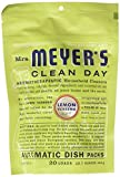 Mrs. Meyers Clean Day MRM-64577P2 Mrs. Meyers Clean Day Automatic Dishwashing S
