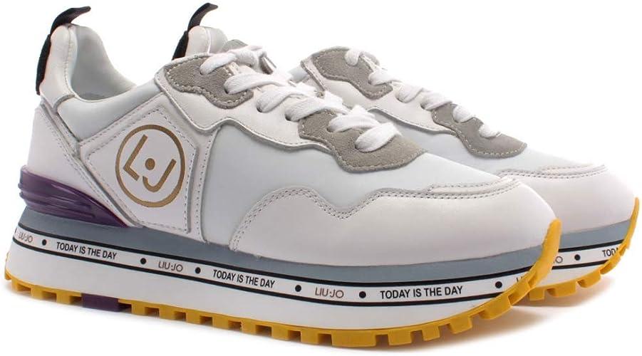 Liu Jo BXX051PX071 Sneakers Donna