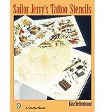 img - for Sailor Jerrys Tattoo StencilsSAILOR JERRYS TATTOO STENCILS by Hellenbrand, Kate (Author) on Jul-01-2007 Paperback book / textbook / text book