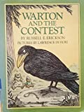 img - for Warton and the Contest book / textbook / text book