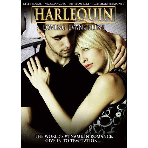 Harlequin: Loving Evangeline Edizione: Stati Uniti USA DVD ...