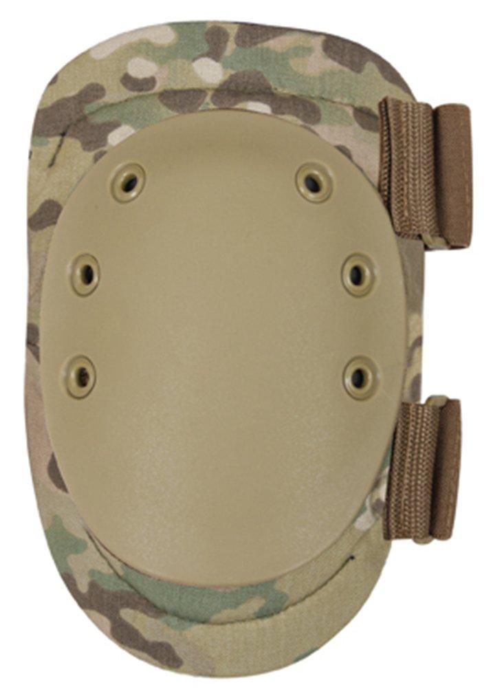 Rothco Multi-Purpose Knee Pads-Multicam by Rothco