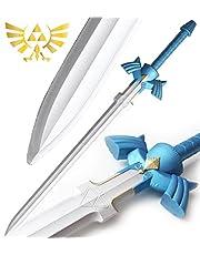 Zelda Epee Link Latex Mousse Master Sword Excalibur