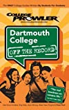 Dartmouth College, Scott L. Glabe, 1427400490