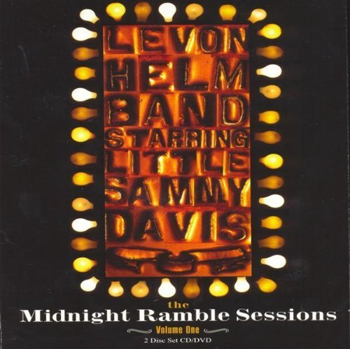 The Midnight Ramble Music Sessions, Vol. 1 (CD/DVD) by Levon Helm Band (2006-02-21) Midnight Ramble Music