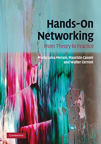 Download Hands-On Networking: From Theory to Practice Pdf