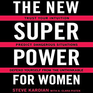 The New Superpower for Women Audiobook