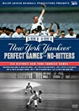 New York Yankees Perfect Games and No-Hitters by A&E Entertainment by Major League Baseball